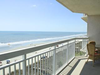 Crescent Shores 604, North Myrtle Beach