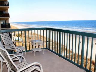 Ocean Bay Club 605, North Myrtle Beach