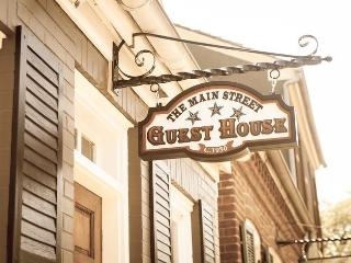 THE MAIN STREET GUEST HOUSE