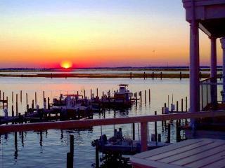 Sunset Bay Villas - Sunset in Paradise, Isla de Chincoteague