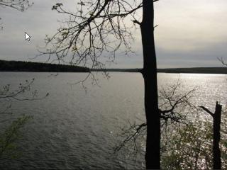 Lake Wallenpaupack lakefront, 3BR, 2 bath, dock, Hawley