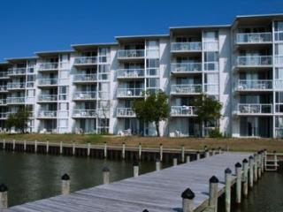 A Great Bay Front Condo With a Stunning View, Ocean City