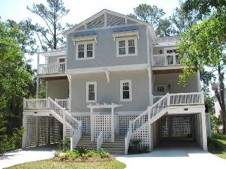 5BR 4BA Lovely Edisto Beach House