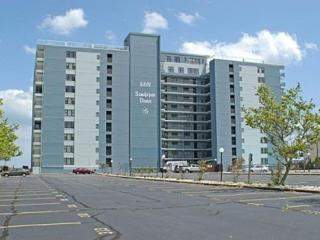 1 BEDROOM OCEANFRONT CONDO W/POOL!, Ocean City
