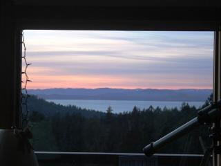 New Listing San Juan Island Mtn. & Ocean views, Friday Harbor