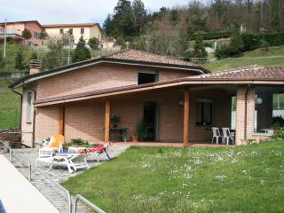Casa Gruzzelle, 5 Terre e Val di Vara, Beverino