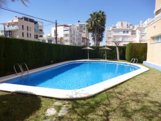 LARGE APARTMENT MUCHAVISTA BEACH, POOL, TERRACES,, Campello