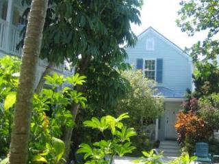 Lone PalmTropical Old Town Hideaway, Cayo Hueso (Key West)