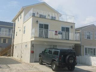 Bada Bing Shore House is Seaside's Newest and Nicest Vacation Rental.