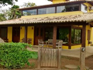 Casa 4 Suites - Condomínio Frente para Praia, Búzios