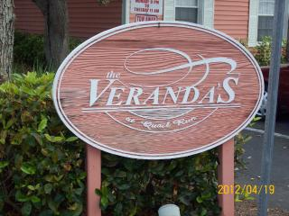 THE VERANDAS @ QUAIL RUN - 2BR/2BA CONDO, Naples
