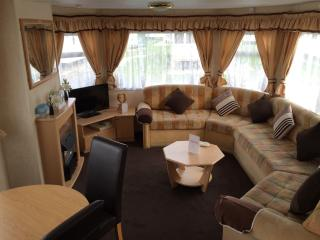 Private 3 Bedroom Caravan on Butlins, Ingoldmells