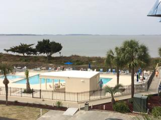 It's Delightful!  3RD-FLOOR VIEW; WIFI, Isla de Tybee
