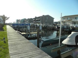 Dolphin Bay Vacation Paradise with Boat Dock, Ocean City