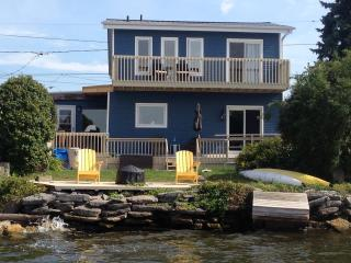 Waterfront Cottage/ Home Prince Edward County