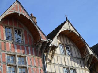 Troyes - Location pour professionnels et touristes