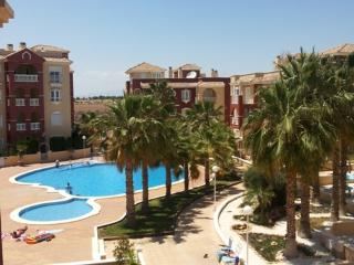 EM9 2 bed 1 bath Holiday Rental, Los Alcazares
