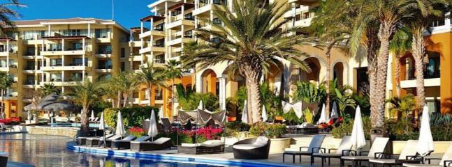 Casa Dorada at Medano Beach-2 Bedroom Suite, Cabo San Lucas