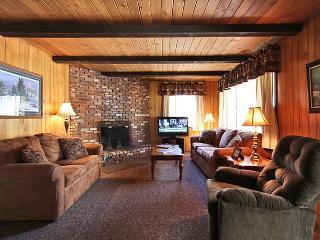 Cabin One, Big Bear Lake