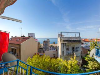 Sea-view apartment for a couple - ¡EXCELLENT!, Canet de Mar