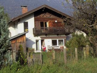 Garmisch holiday apartment Haus Jaeger, Garmisch-Partenkirchen