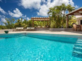 Villa Sas at St. Jean, St. Barth - Beautiful view, convenient location