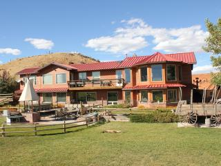 K3 Guest Ranch Bed and Breakfast