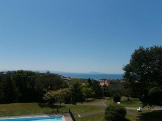 Pioche, Biarritz