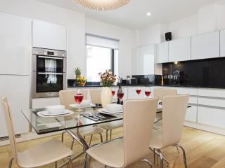 Bright, comfortable furnishings, Darlington