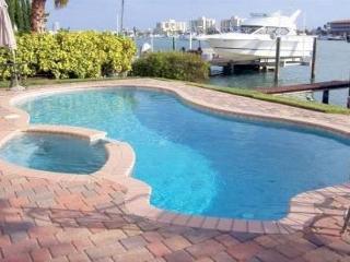 Florida Fantasy Beach Rental (Monthly rental only)
