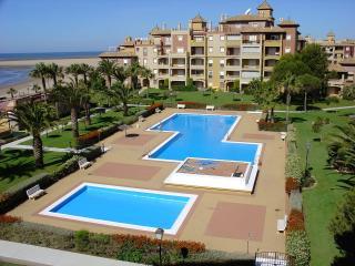 T3 - Apartamento de lujo en Residencial Alcaravan