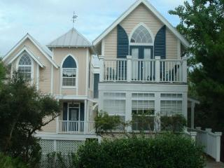 Calypso Cottage & Carriage House (Separate rental), Santa Rosa Beach