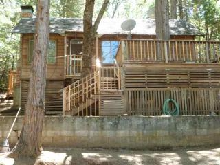 Camp Nelson Treehouse River Cabin