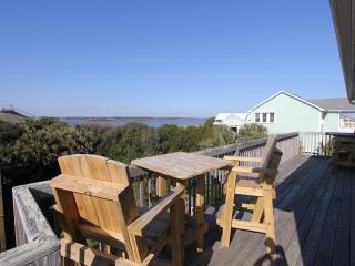 Ocean & Waterway Views, Easy Beach Access, Holly Ridge