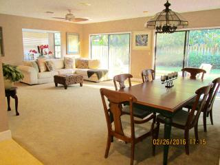 FAMILY VACATION HOME RENTAL  POOL HOLIDAY  FLORIDA, Boca Raton