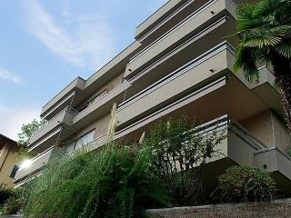Wohnung Nr. 3, Lugano