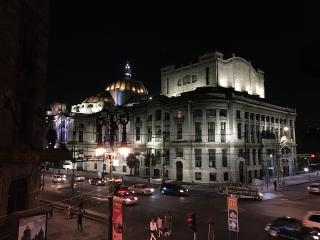 Best location, in Historic Center ❤️ Mexico City!