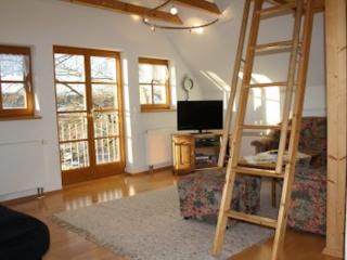 Vacation Apartment in Weiler-Simmerberg - active, comfortable, bright (# 9601), Oberreute
