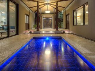 Brand New Luxury Home with Infinity Pool Sleeps 14