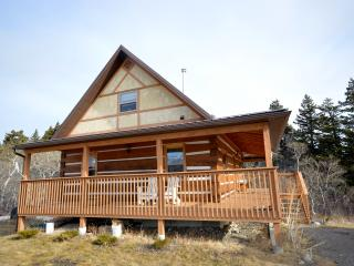 Riverside Cabin, Crowsnest Pass