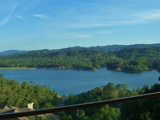Magnificent Views- Lake views and Gameroom!, Lake Nacimiento