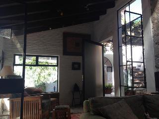 Casa de la Viña, San Miguel de Allende