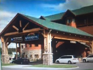 Wyndham Vacation Resorts Great Smoky Mountains, Sevierville