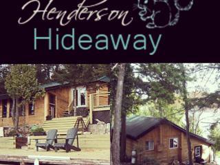 Henderson Hideaway, Gooderham