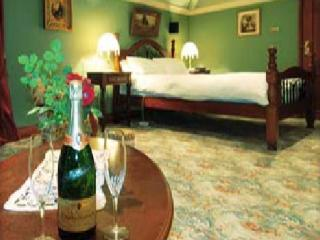 Storey Grange Bed and Breakfast-Grand View Suite