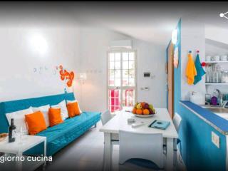 Casa vacanze a 300 mt dal mare, Marina di Ragusa