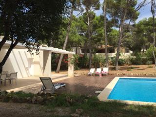 Luxury Detached villa in SON PARC
