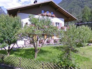 Villa Trenkwalder, Vipiteno