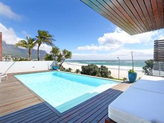 Villa Bleu Blanc, Camps Bay