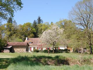 Neil's Farmhouse Gite & Gardens